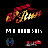 Mugello GP Run 2015
