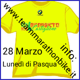 Team Marathon Bike Pasquetta 2016