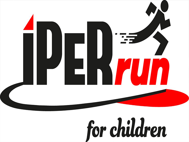 8 km per sostenere �Team for Children�
