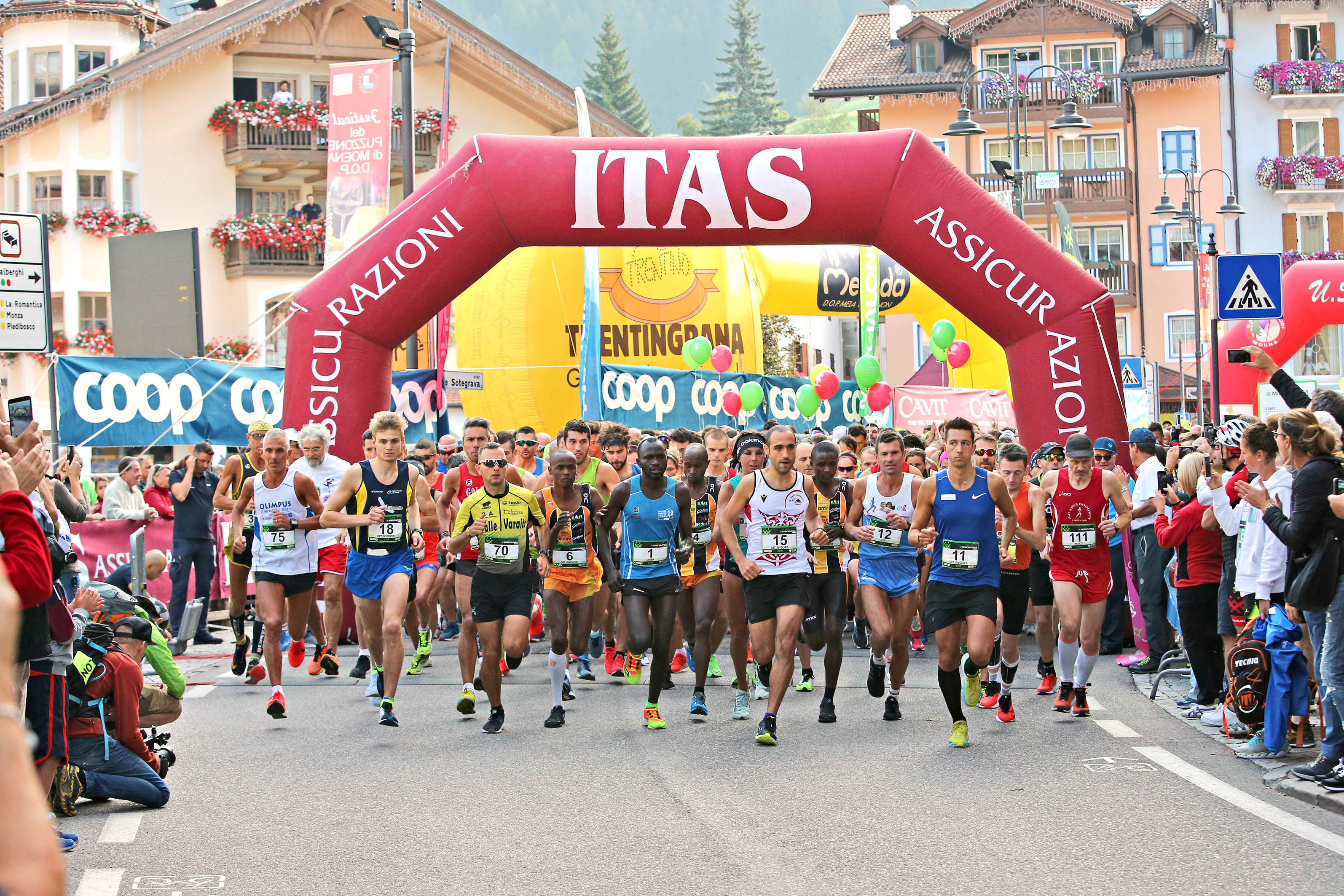 Calendario Mezza Maratona 2020.Runners It Il Portale Dell Atletica E Del Podismo